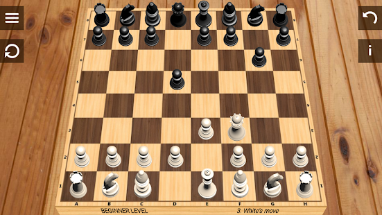 Chess PC