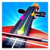 Violin : Magical Bow APK Icon
