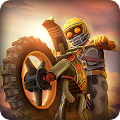 Download Trials Frontier APK on PC