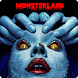 Monster Land - Zombie Video, GIF, Photo Editor