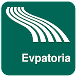Carte de Evpatoria off-line APK