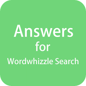 Answers for Wordwhizzle Search