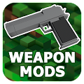 Gun Mod for Minecraft PE APK Descargar