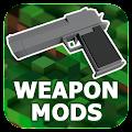 App Gun Mod for Minecraft PE APK for Kindle