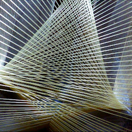 ultimate string art by Martin Stepalavich - Artistic Objects Other Objects
