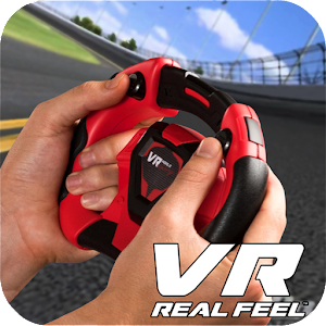 VR Real Feel Racing For PC / Windows 7/8/10 / Mac – Free Download