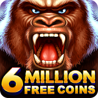 Ape About Slots  Best New Vegas Slot Games Free on PC / Windows 7.8.10 & MAC