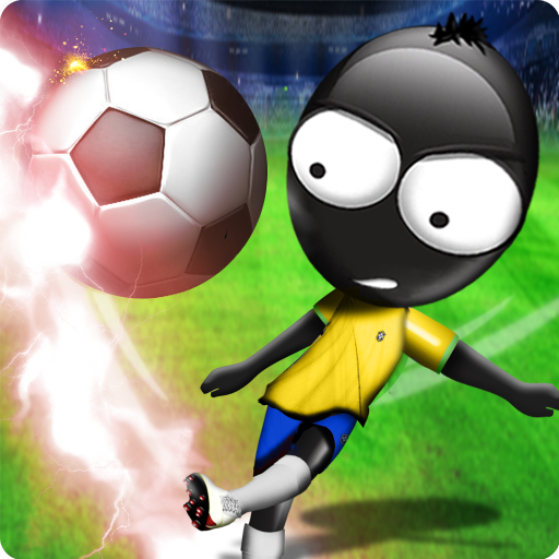 Stickman Soccer 2014 (game)