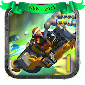 Guide For Scrap mechanic 1 Icon
