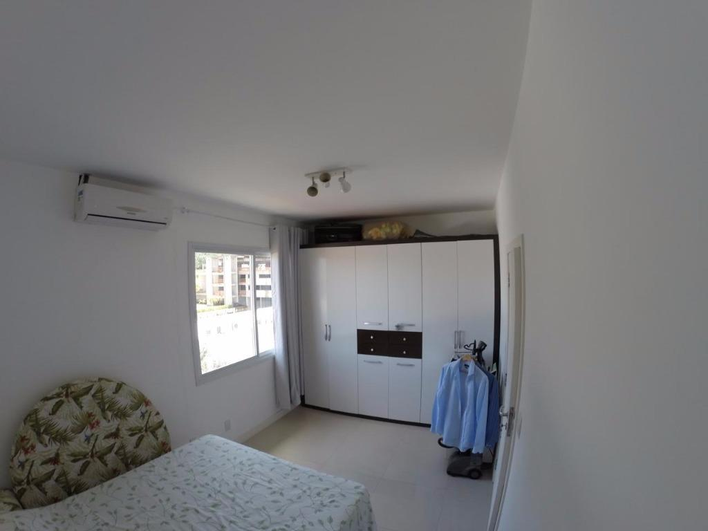 Cobertura 2 Dorm, Itacorubi, Florianópolis (CO0100) - Foto 13