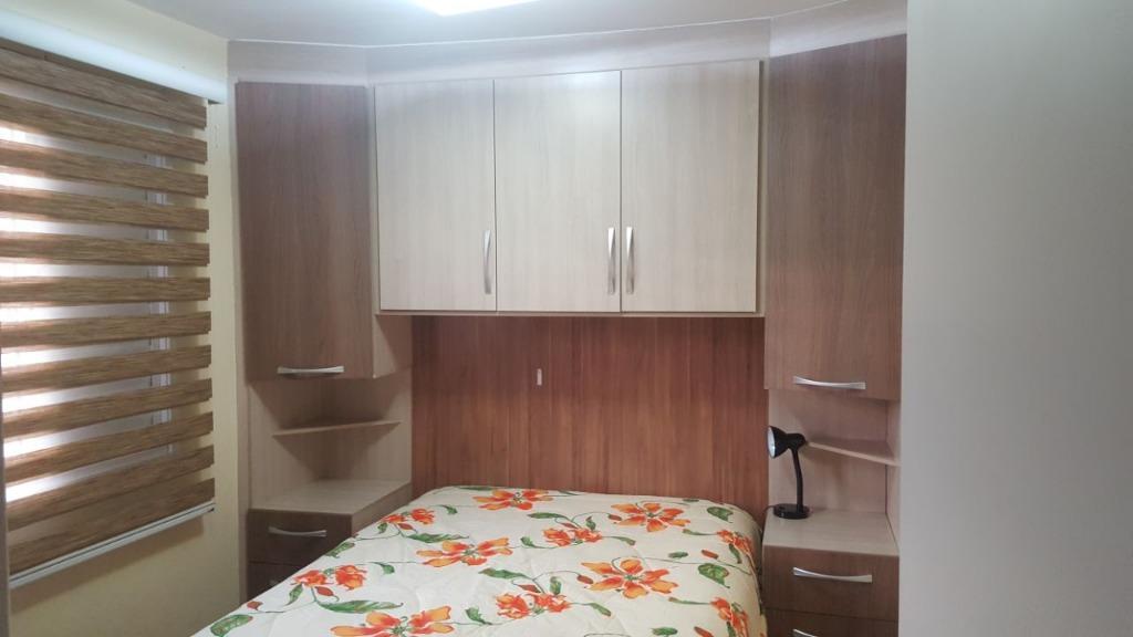Apartamento Residencial à venda, Km 18, Osasco - AP6253.