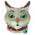 App CatsApp - funny animals, photo, video, gif apk for kindle fire