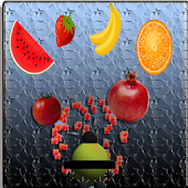 Download Slice the Fruit Cutting Robot APK on PC