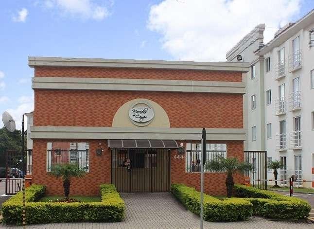 AP0315-ROM, Apartamento de 2 quartos, 48 m² à venda no Fazendinha - Curitiba/PR