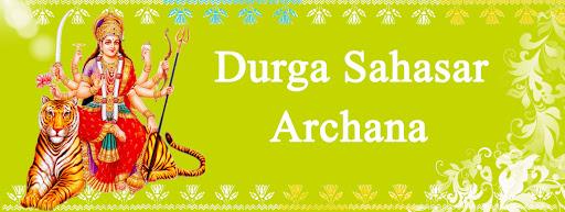 Durga Sahasar Archan, Bangalore