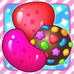 Sugar Burst Mania - Match 3: Candy Blast Adventure For PC (Windows & MAC)