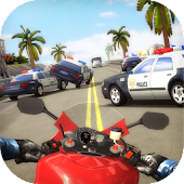 Game Highway Traffic Rider apk for kindle fire