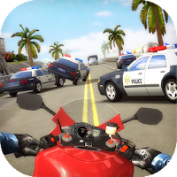 Highway Traffic Rider For PC (Windows And Mac)