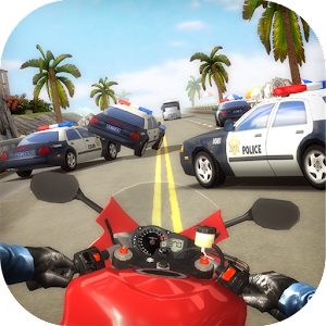 Download Highway Traffic Rider For PC Windows and Mac