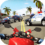 Highway Traffic Rider for Lollipop - Android 5.0