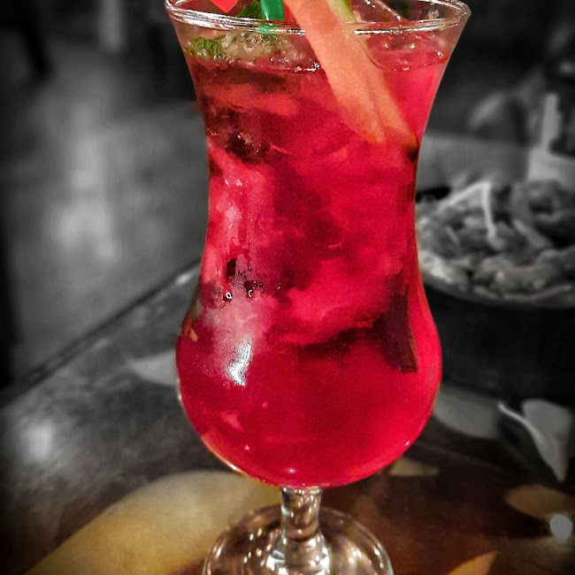 ArJun PanDey at 736 A.D Cafe & Bar, Vijay Nagar, New Delhi photos