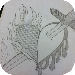 Pencil Sketch Drawing Ideas Free Android App Market