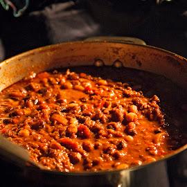 by Brook Kornegay - Food & Drink Cooking & Baking