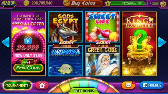 Slots Megamillionaire for pc