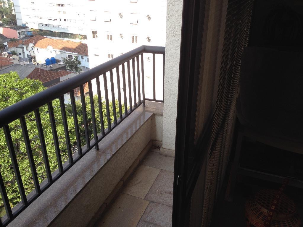 Loft 1 Dorm, Jardim Paulista, São Paulo (LF0050) - Foto 3