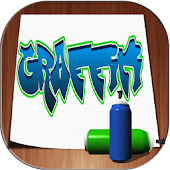 App How to Draw Graffiti APK for Windows Phone