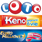 Résultat Loto France Icon