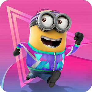 Despicable Me APK Cracked Download