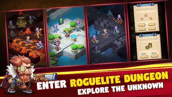 Brave Dungeon for pc