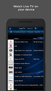 Tata Sky Mobile APK for iPhone