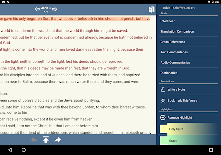 blue letter bible for windows 10