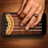Game Real Guitar Simulator APK for Kindle