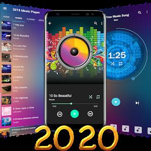 Music Player 2020 Online PC (Windows / MAC)