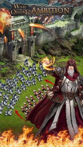 War and Order screenshot 3