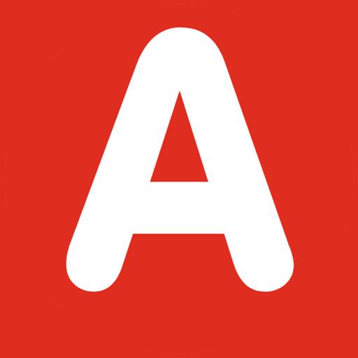 Android aplikacija Alideda - Dostava Hrane