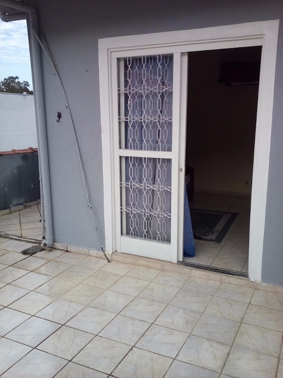 Casa residencial à venda, Jardim Santa Filomena, Itatiba - CA0432.