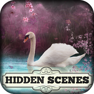 Hidden Scenes - Winter Spring