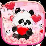 Cuteness Teddy Bear Keyboard Icon