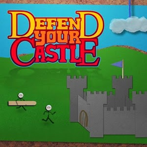 Defend Your Castle For PC / Windows 7/8/10 / Mac – Free Download