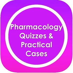 Download Pharmacology Quiz Test Bank APK