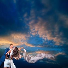 bride&groom by Dejan Nikolic Fotograf Krusevac - Wedding Bride & Groom ( aleksandrovac, kraljevo, vencanje, jagodina, novi sad, paracin, beograd, dejan nikolic, wedding, krusevac, svadba, bride, vrnjacka banja, groom )