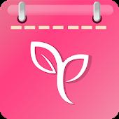 App My Calendar - Period && Ovulation Tracker APK for Windows Phone