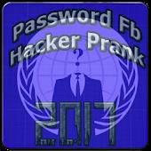 App Password Fb Hacker 2017 (Prank) APK for Windows Phone