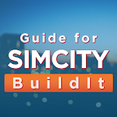 APK App Guide for SimCity BuildIt for iOS
