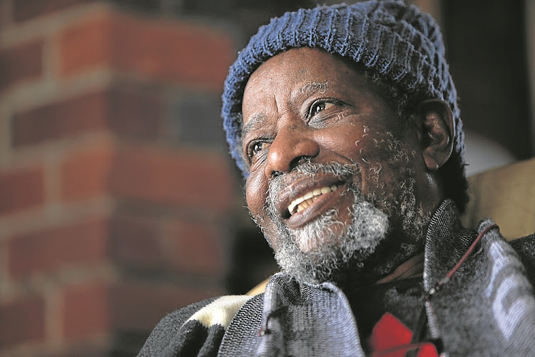 Thato Molamu and industry insiders pay tribute to the late Joe Mafela