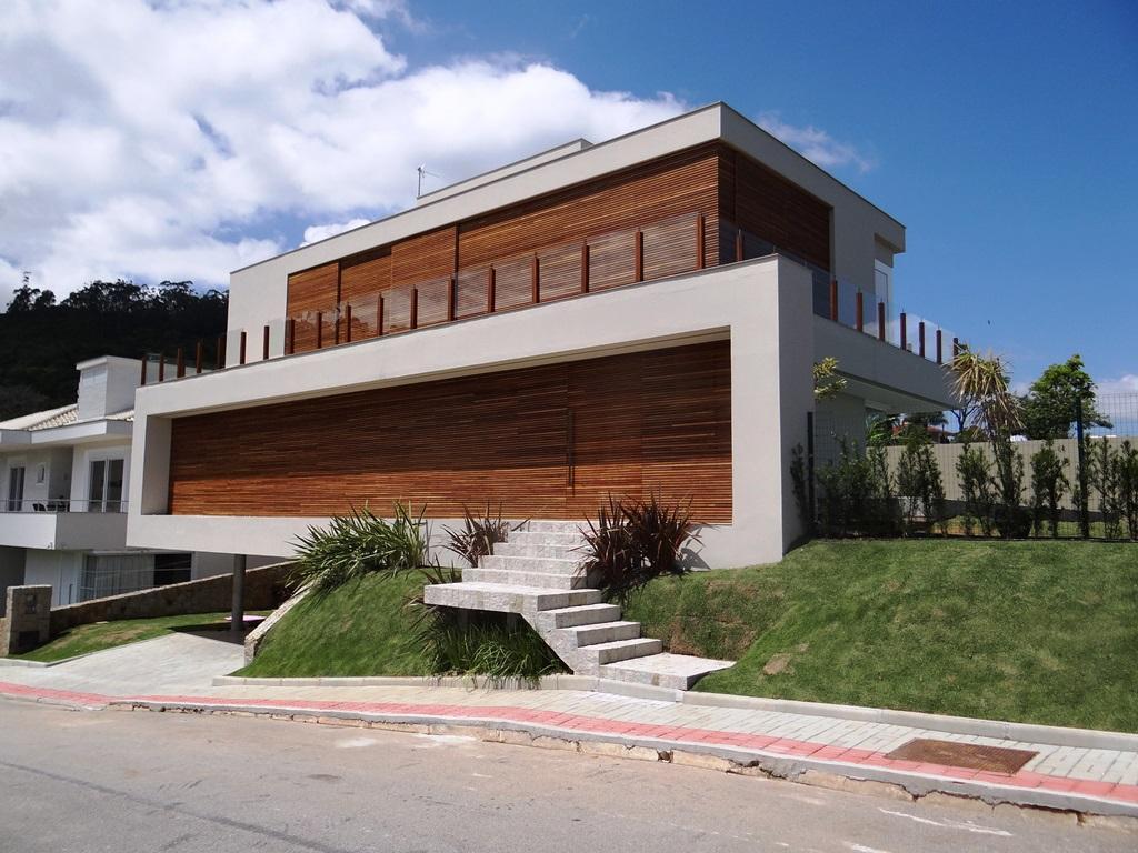 Casa 4 Dorm, Cacupé, Florianópolis (CA0509)